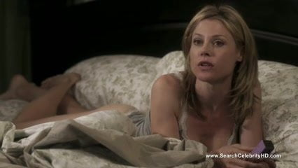 Final, sorry, sexy julie bowen naked theme, very