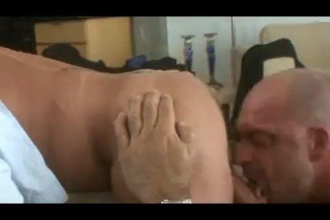 Unsuitable gay porn