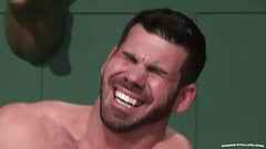 RagingStallion Hairy Billy Santoro Fucked Right Up His Assho