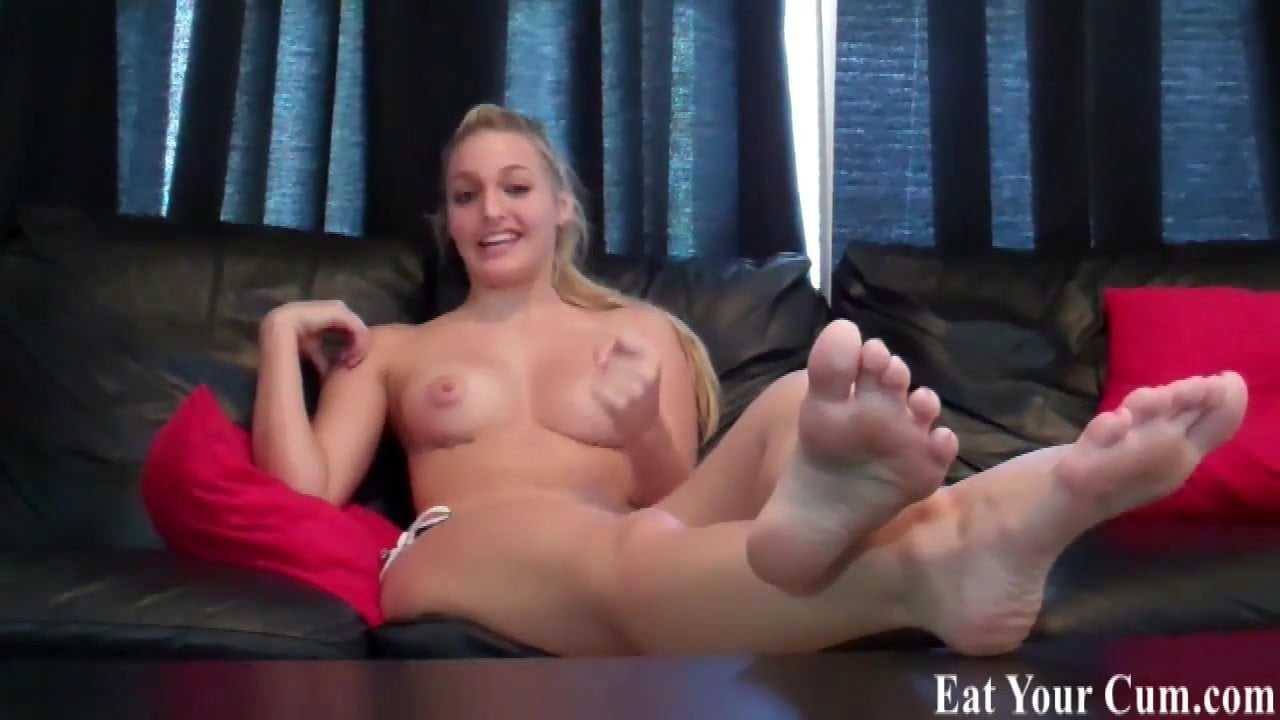 eat-your-own-cum-video