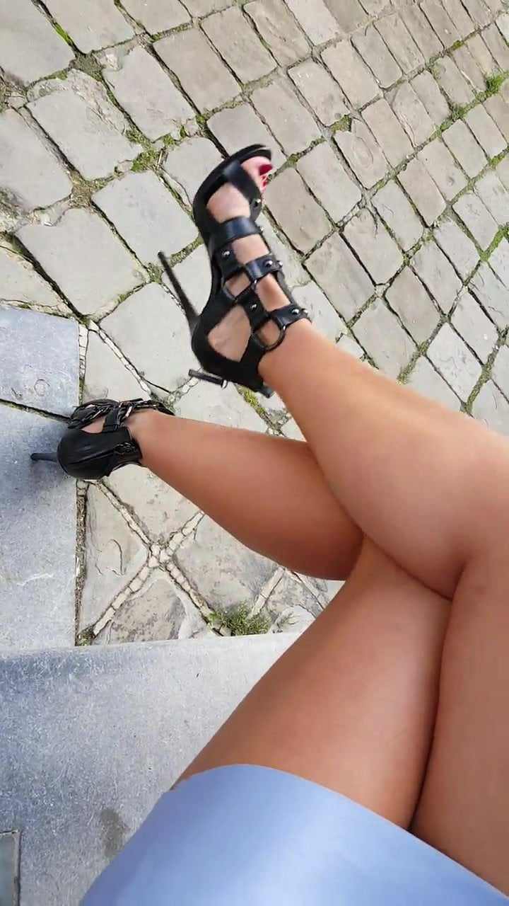 My New Very Sexy Fetish High Heels And Feet Free Porn 43-5165