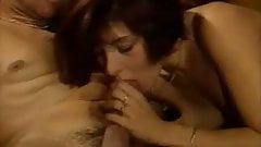 necessary phrase... hard blow job and facial by amateur brunette variants.... consider