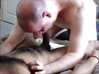Porn Star Cock Shows Me How It's Done.