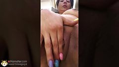 Squirting Milf Masterbates For xHamster Friends