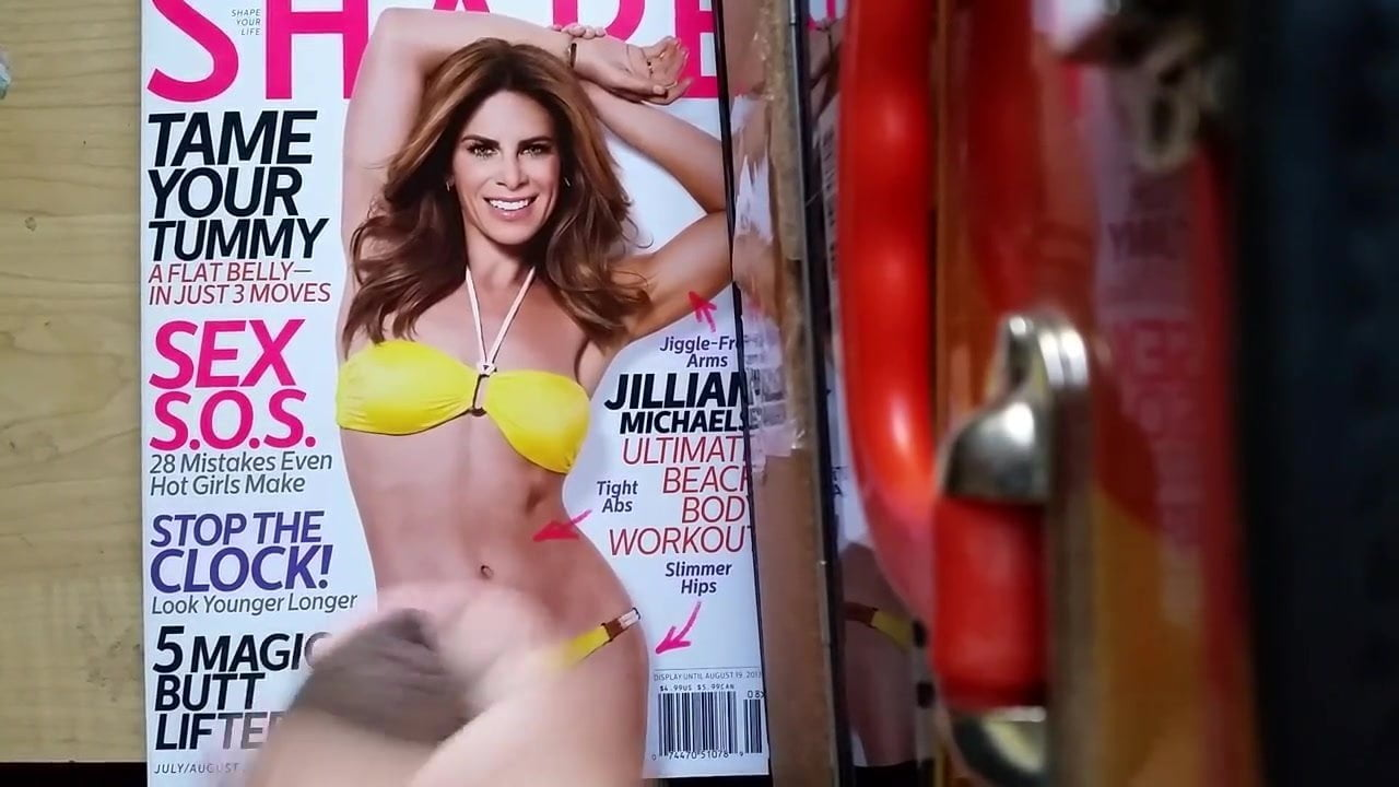 Speaking, opinion, jillian michaels having sex consider