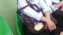 Japanese Schoolgirl Upskirts 1
