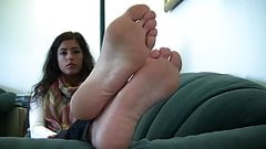Great sexy soles that will make you jerk off 's Thumb