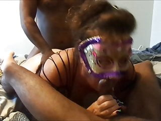 Bbc S Using Fat Wife S Holes