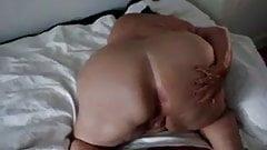 SSBBW #3 (POV) Fat Ass Fingered Doggystyle