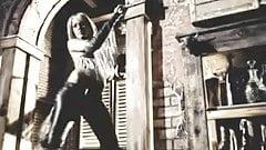 Alba - Sin City  - Dance and Striptease