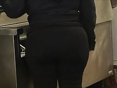 juicy thick ass