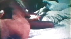 Bucky Beaver's Lesbo Love Orgy