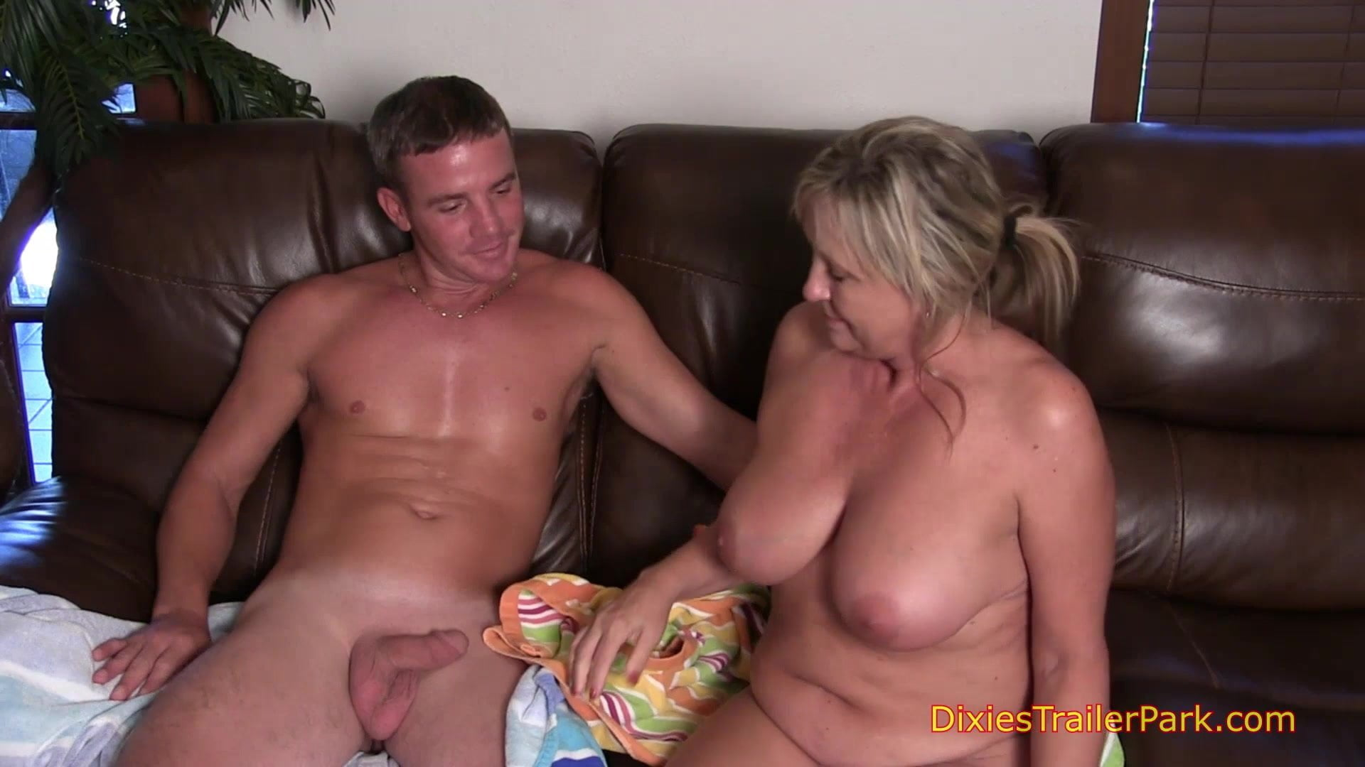 Trailer park hotties porn videos — pic 8