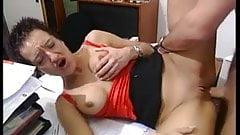 Susana De Garcia - Fuck Boss in the office