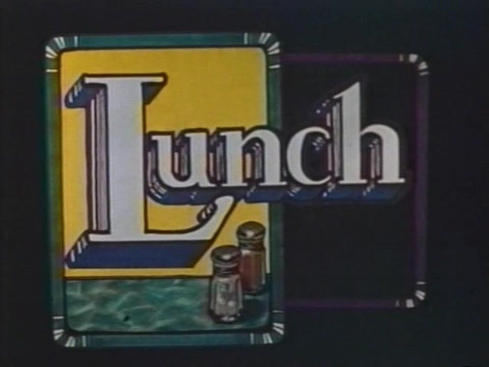 (((THEATRiCAL TRAiLER))) – Lunch (1972) – MKX