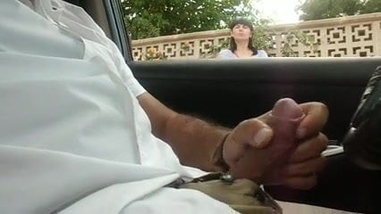 Flashing Dickflash Public Masturbation in My Car: Porn 94