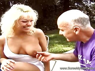 First Time Classic Swinger Sex