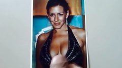 Joely Fisher cum tribute