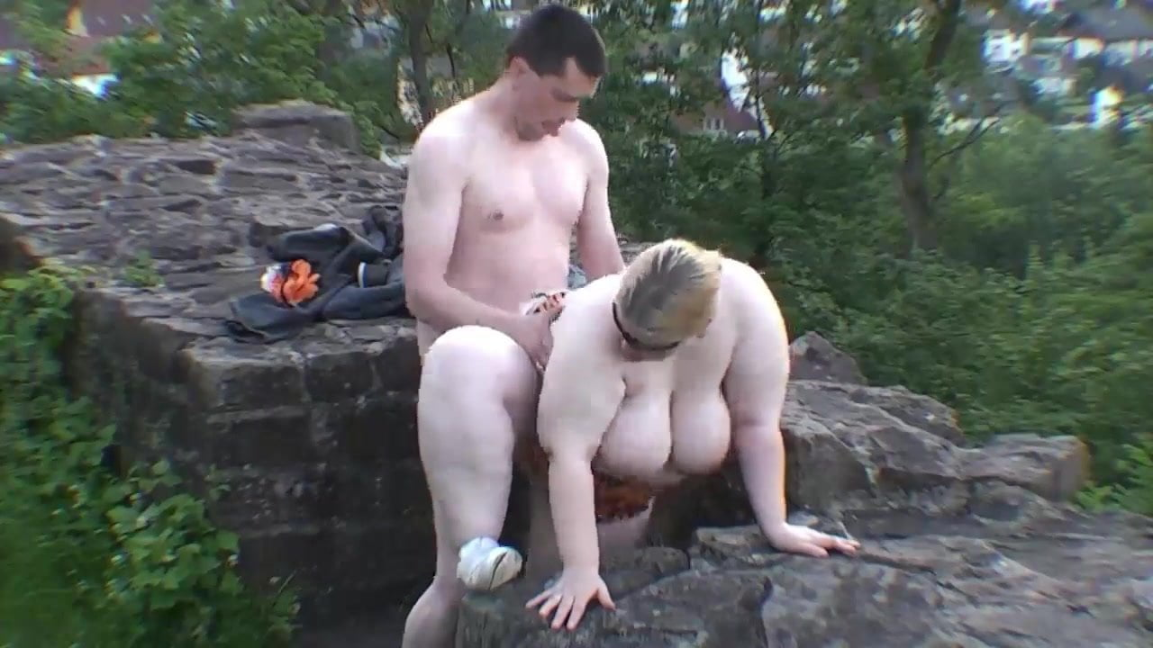 dojrzałe anal gangbang porno