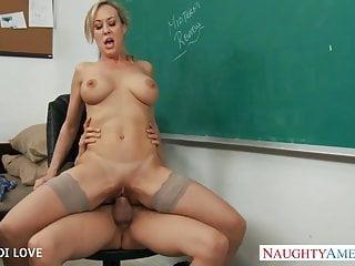 maestras putas xxx