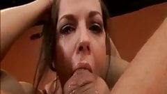 Bobbi Starr Face fucked! by S.-