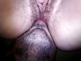 fat ami pussy food