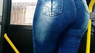 Linda bunda jeans
