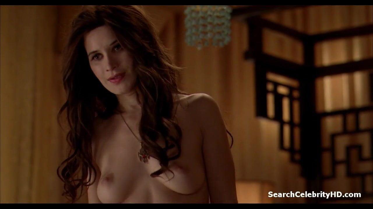 Celeb nude movies free