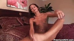 Adriana Deville milf with perf