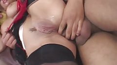 MomsWithBoys - MILF Blonde Tatiana Stone Taking Hard Anal