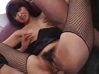 journalistes japonaises masturbeees, godees et baisees