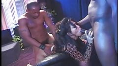 Lana Sands Fuck Devlin Weed And Byron Long