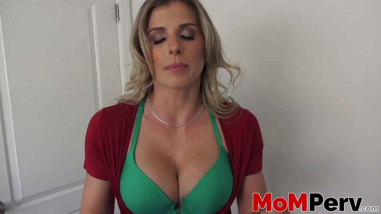 Pov Step Mom