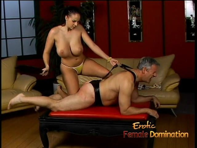Can suggest Gianna michaels dominatrix