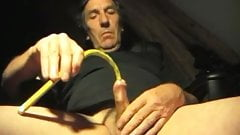 straight transvestite sounding urethral fetish man sextoy 10