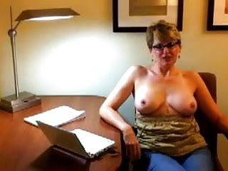 Download video bokep Cougar Head #12 (Paying Her bills online then Going Down) Mp4 terbaru