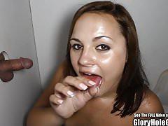 Nice Ass Perky Tits Teen Glory Hole Blowjobs