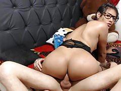 big ass latino ts fucking
