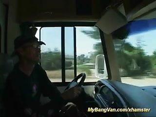 Preview 1 of bang bus fuck