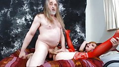 Wrecking Roxy Valentines Day 2018 Pussy Pounding Cream Pie