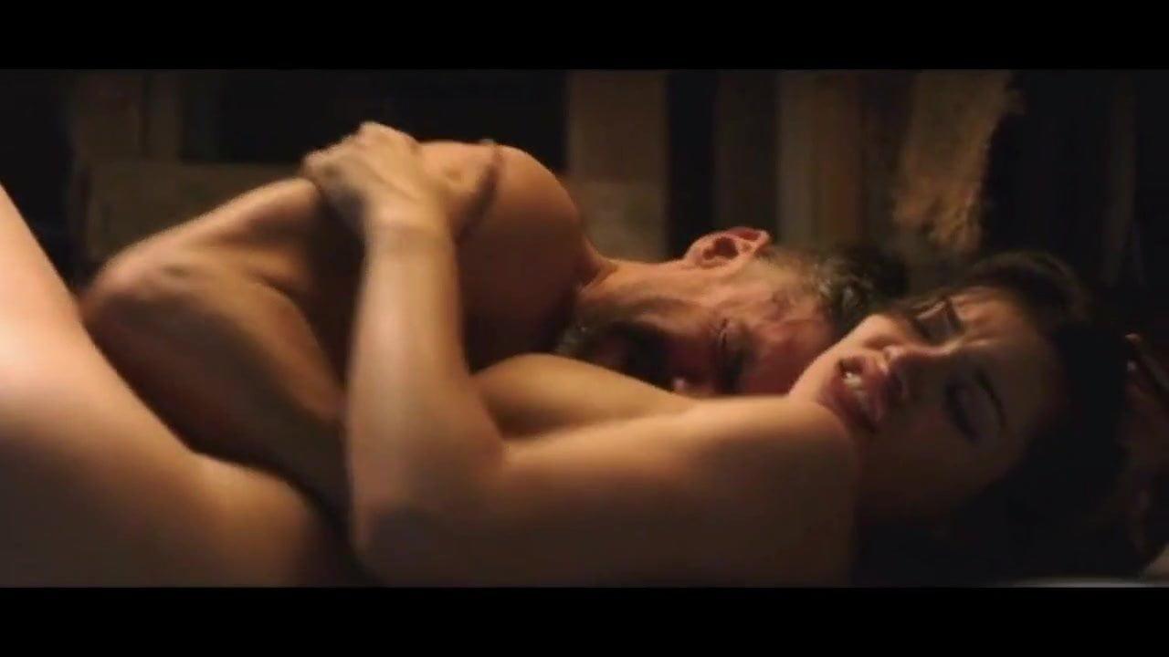 Alena croft large porn