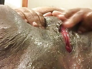 Ftm fat pussy squirt