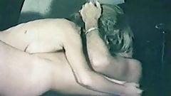 First scene Moana Pozzi in Erotic Flash (1981)