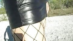 latex on pubblic