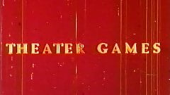 (((THEATRiCAL TRAiLER))) - Theater Games (1971) - MKX