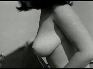 Vintage 1950s womens clothing - Vintage debby westmore 1950s nudist