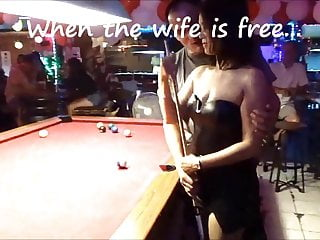 Bargirl For a Day <c>Cheating Thai Wife<d>