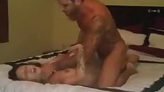 Wife rough sex with stranger