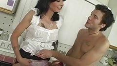 Hot Step Mom Seduced By NOT Her Young Step son