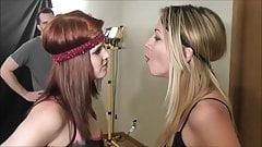 #39 - Ashley Wildcat vs Monroe - (REAL)
